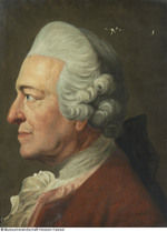 Johann Georg van Freese
